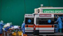 """DSÖ'den korkutan koronavirüs açıklaması: """"Gelecek birkaç gün içinde 50 bin ölü sayısına ulaşacağız"""""""