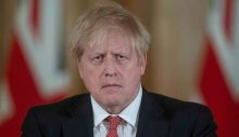 Sürü bağışıklığı konusunda ısrar eden Boris Johnson yoğun bakıma alındı