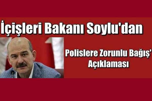 """Erdoğan'ın kampanyası için emniyete """"yardım tarifesi"""" belirlenmiş"""