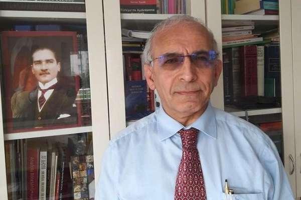 Prof. Dr. Ahmet Saltık'a korona açıklamaları nedeniyle tehdit yağıyor!