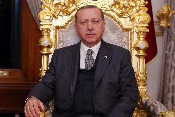 Erdoğan: Hafta sonu sokağa çıkma yasağını sürdürme kararı aldık