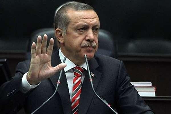 Erdoğan, çocuğun cinsel istismarına af getiren yasayı böyle savundu: Kamu vicdanının hassasiyetini dikkate aldık