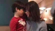 Ebru Şallı'nın 8 yaşındaki oğlu Pars, hayatını kaybetti!