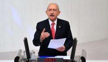 Kemal Kılıçdaroğlu'ndan 'yeni anayasa' çağrısı