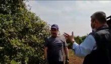 Ekrem İmamoğlu'na kurulan kumpas saniye saniye kameraya yansıdı!