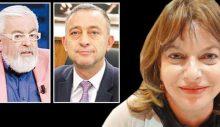 Mine Kırıkkanat, Ümit Kocasakal ve Uğur Poyraz'ı hedef aldı: Mafya avukatları rol modelliğe soyunmasın