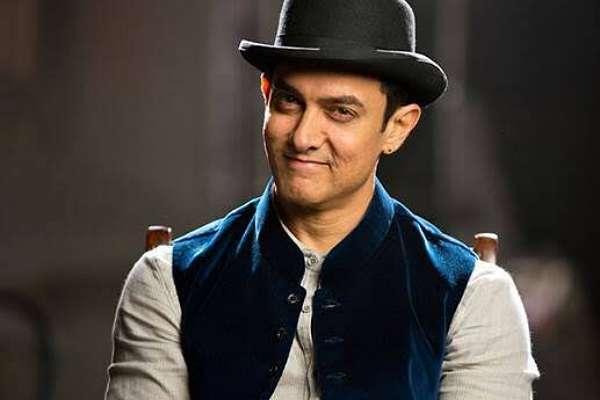 Ünlü aktör Aamir Khan, bağışa ihtiyacı olanları kurnazca bir yöntemle eledi
