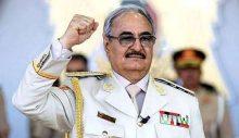 Hafter liderliğindeki Ulusal Ordu, Libya'daki yönetimi ele geçirdi