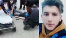 Yandaş basın gerçeği gizleyemedi! Polisin 17 yaşındaki Ali'yi ceza yememek için kaçarken kalbinden vurduğu ortaya çıktı