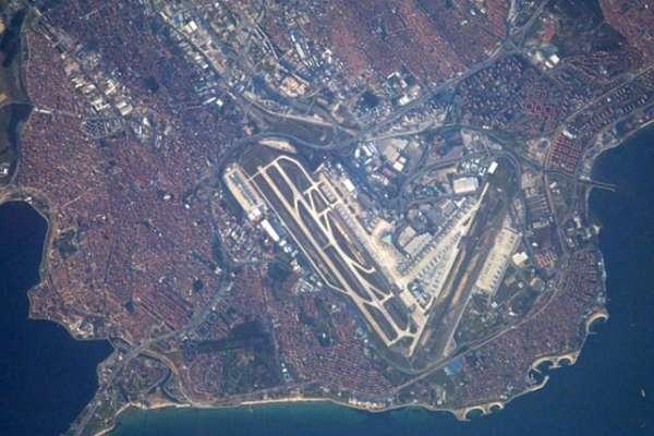 Yağmanın ilk adımı! Atatürk Havalimanı, Milli Emlak Genel Müdürlüğü'ne devredildi