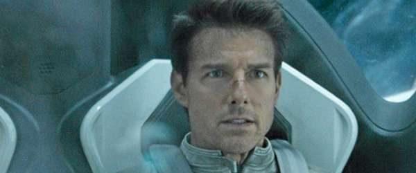 Tom Cruise, uzayda çekilecek ilk uzun metrajlı film için çalışmalara başladı