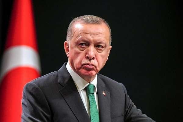 Erdoğan: Barolar ve tabip odalarının seçim usulleriyle ilgili düzenlemeyi en kısa sürede Meclis'e sunmalıyız