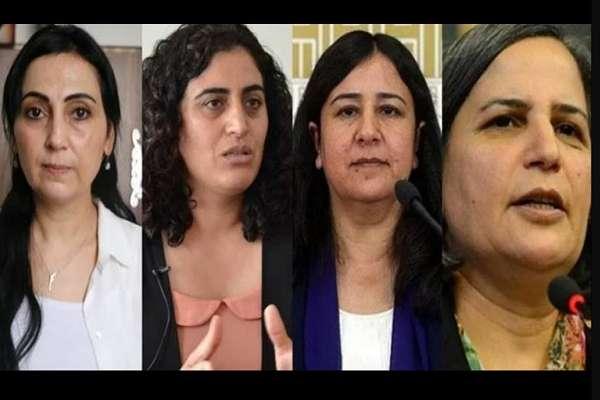 393 kadın, infaz yasasındaki eşitsizliğin giderilmesi için imza verdi