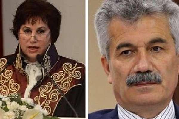 'Çay toplayan' gitti, 'mühürsüz oyları kabul eden' isim geldi! Zeki Yiğit, Danıştay Başkanlığı'na seçildi!
