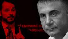 """Sedat Peker: """"Berat Albayrak beni yok etmeye çalışıyor"""""""