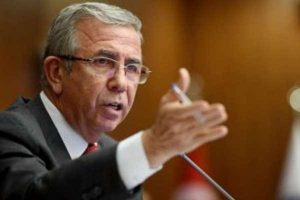 Mansur Yavaş'ın 'Ankaralılara daha fazla yardım' talebi AKP ve MHP'li meclis üyeleri tarafından reddedildi