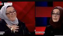 Ülke TV ve Kanal 7 Medya Grubu, Sevda Noyan'ın 'maksadını aşan' sözlerinden dolayı özür diledi; Esra Elönü ile ilgili sessizlik hakim!