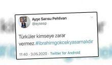 Hakim Ayşe Sarısu Pehlivan: Benim hayatımda biat kültürü olmaz