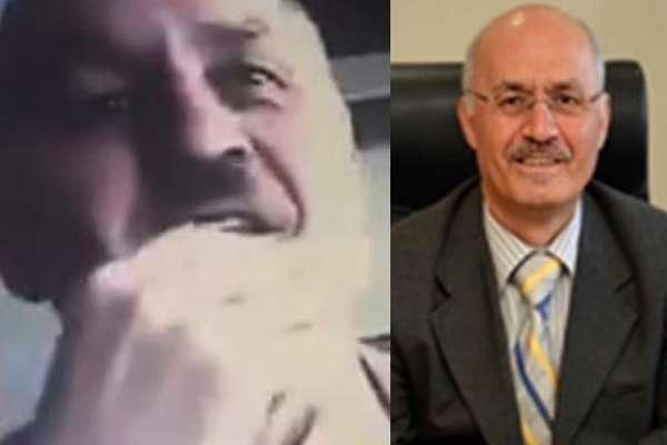 'Kızların resimlerini de görüyoruz böylece çaktırma' diyen Dekan Acar istifa etti