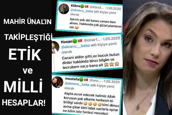 """AKP'lilerin """"etik ve milli"""" hesaplarından muhalif kadınlara 'tecavüz' tehditleri yağıyor"""