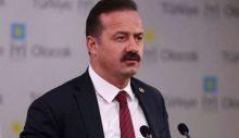 Ağıralioğlu, HDP'li bazı belediyelere kayyum atanmasını böyle değerlendirdi: Terörle mücadelede yakalanan ritmi beğeniyoruz