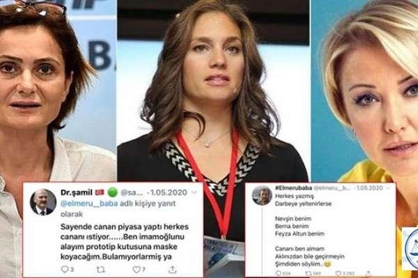 """""""Tecavüz listesi"""" yayınlayan 'Kadir Gözoğlu' isimli şahıs 'cami' dernek başkanı çıktı!"""