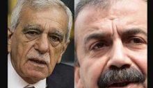 Ahmet Türk'ten Önder'e tepki: Siyasette saklı kalması gereken bazı şeyler vardır
