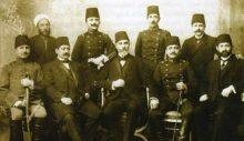Türk milliyetçiliğinin doğuşu ve İttihat ve Terakki Cemiyeti pratiği / Oğuz Evren KILIÇ