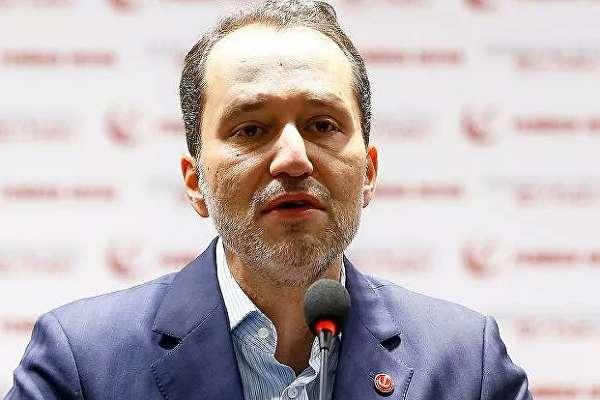 Fatih Erbakan: 15 yaşındaki biri cinsel olgunluğa erişmiştir