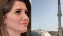 Camiden 'Çav Bella'ya ilk kurban: CHP'li Banu Özdemir gözaltına alındı