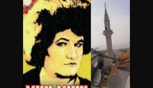"""Camilerden bu kez Selda Bağcan'ın """"Yuh yuh!"""" şarkısı yükseldi"""