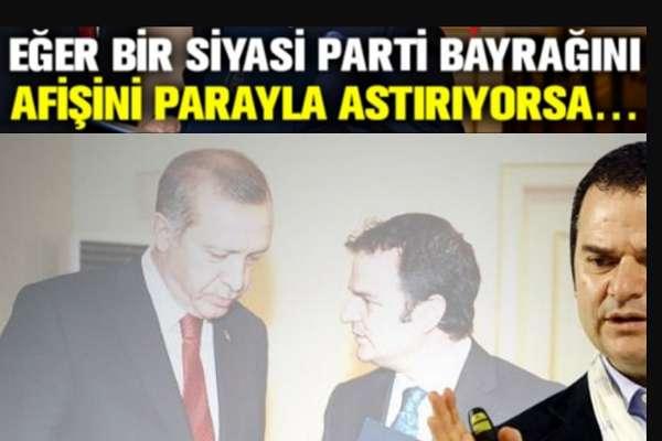 Erdoğan'ın eski danışmanı, AKP'nin bittiğini kanıtlayan 4 maddeyi yazdı