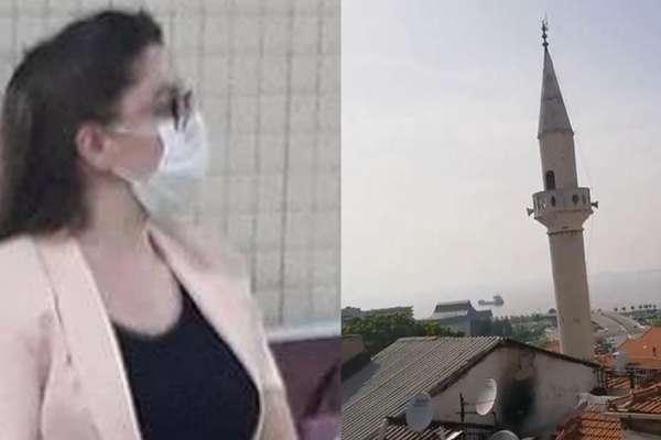 'Camiden Çav Bella': CHP'li Banu Özdemir tutuklandı