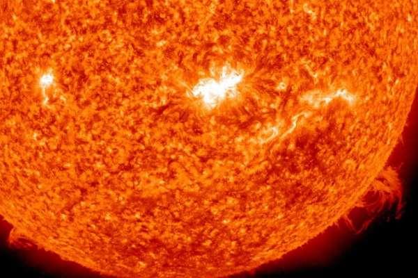 NASA, güneşteki son değişimi açıkladı: Kıtlığa sebep olacak!