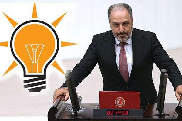Yeneroğlu: AKP'den çocuklarımın yüzüne bakabilmek için ayrıldım