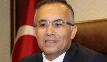 Rize Valisi yayına mesaj göndererek AKP il başkanından hediye olarak 'umre ziyareti' istedi!
