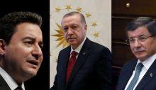 Ahmet Şık'tan 'yeni' partilere zehir zemberek eleştiri