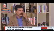 Erkan Baş, yoksulluğun artmasına rağmen AKP'nin nasıl iktidarda kaldığını açıkladı