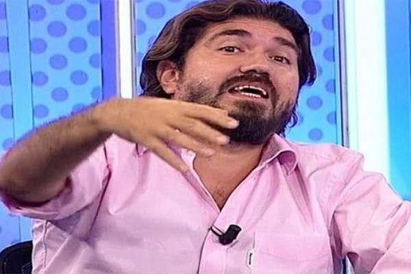 """Rasim Ozan Kütahyalı, eşine """"FETÖ""""yü hatırlatan CHP milletvekilini tehdit etti"""