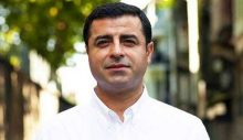 """Demirtaş'ın """"Yargı önünde hesap vereceksiniz"""" sözü 'terör suçu' sayıldı"""