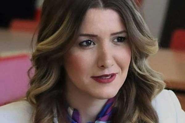 Banu Özdemir serbest bırakıldı