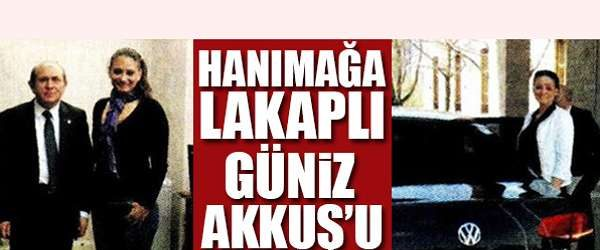 Anayasa Profesörü Kuzu'nun 'suç' tutkusu: 'Hanım Ağa'yı da makamında ağırlamış