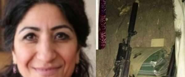 Feminist yazar Gülfer Akkaya'ya ölüm tehdidi!