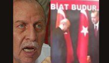 Yaşar Okuyan 'biat' fotoğrafını gösterdi: Bak bak Şişko Semih, genel başkanın hazır olda!