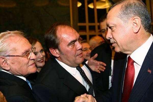 """Demirören ailesi endişeli! """"Erdoğan giderse üzerimizden silindir gibi geçerler"""""""