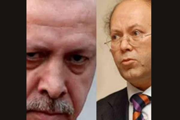 Omurgalı duruş! Erdoğan'ı eleştiren Yeni Şafak yazarı paylaşımını silip özür diledi