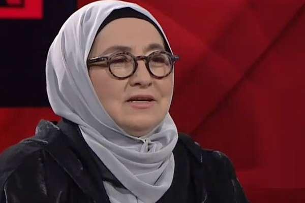 Sevda Noyan'dan 'ölüm listesi' itirafında geri adım: Boş bulunarak söyledim, özür dilerim