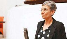 Vekilliği düşürülen HDP'li Leyla Güven gözaltına alındı