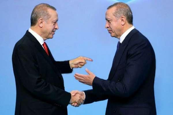 Erdoğan, Cumhurbaşkanı'nın kararıyla alınan sokağa çıkma yasağını iptal etti!