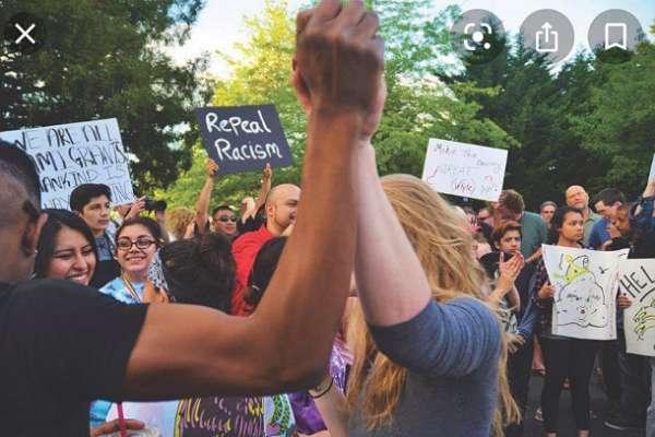 Irkçılık bir Amerikan sorunu değil, insanlık sorunudur/ Hikmet KUTLU